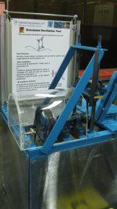 Introduction YAP Vibration Lab Machines 1
