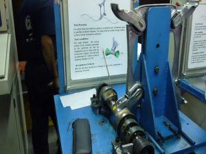Introduction YAP Vibration Lab Machines 2