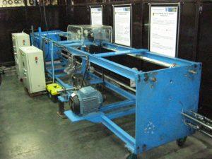 Introduction YAP Vibration Lab Machines 3