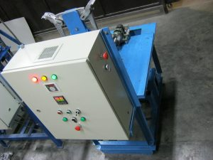 تابلو کنترل دستگاه تست شبیهساز