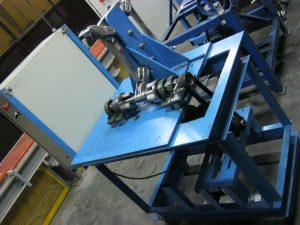 Conical Fatigue Testing Machine 4