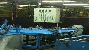 Tension Compression Testing Machine 2