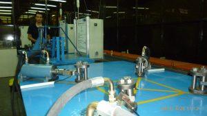 Tension Compression Testing Machine 4