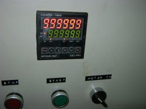 Vertical Longitudinal Vibration Testing Machine 3
