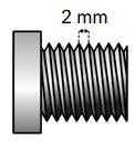 14 Determine Thread Pitch mm