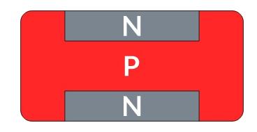 27 JFET P Channel