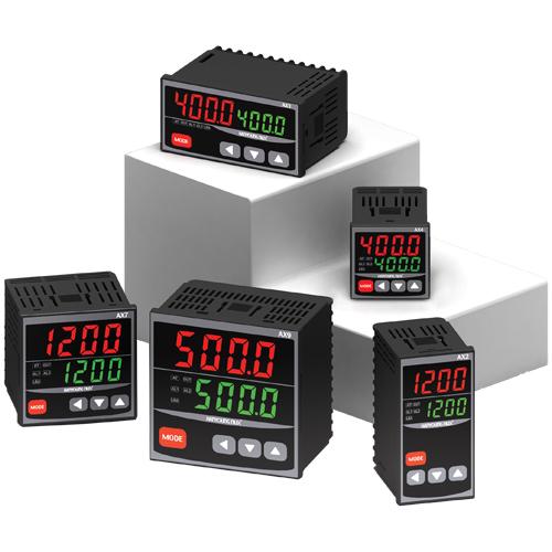 کنترلر دما مدل AX هانیانگ