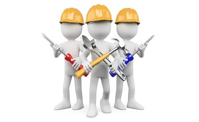 نصب-راهاندازی/نگهداری و تعمیرات