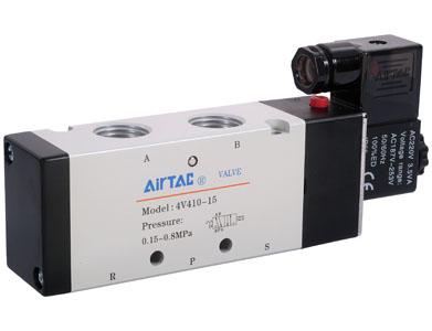 شیر AirTAC سری 4V
