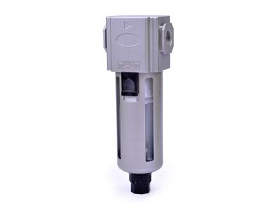 فیلتر نیوماتیک سری GAF200-600