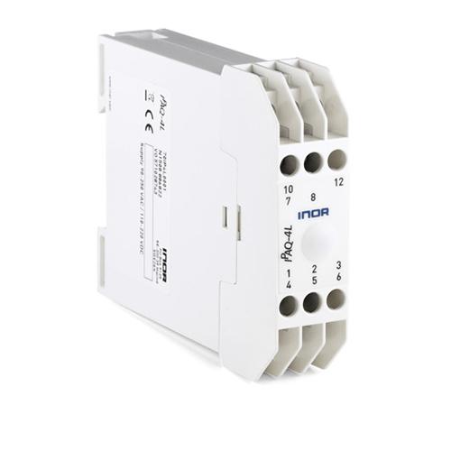 ترنسمیتر دما مدل IPAQ-4L برند INOR