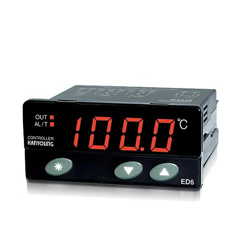 کنترلر دما دیجیتال مدل ED6 هانیانگ