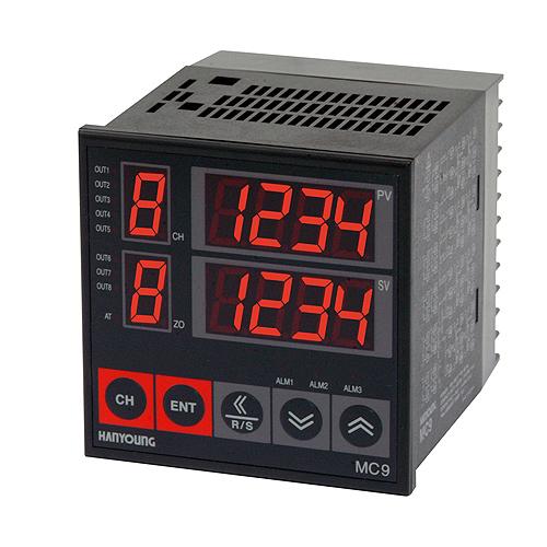 کنترلر دما MC9 هانیانگ