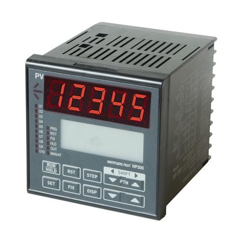 کنترلر دما قابل برنامهریزی NP200 هانیانگ
