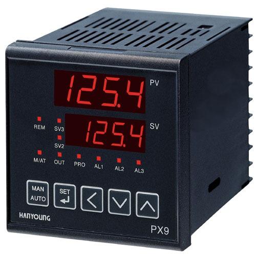 کنترلر قابل برنامهریزی سری PX هانیانگ