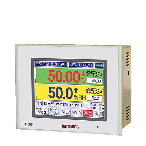 کنترل دما-رطوبت TH500 هانیانگ