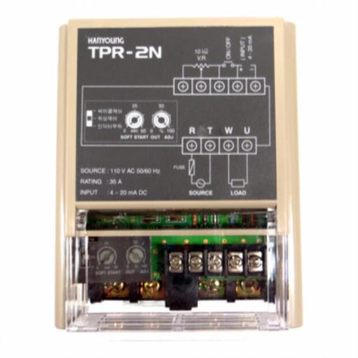 کنترل توان تریستوری TPR-2N هانیانگ
