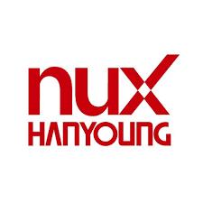 لوگو هانیانگ Hanyoung Nux