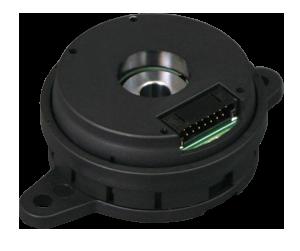 Magnetic Encoder 2