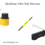 پشتیبانی فنی محصولات آکوسنس