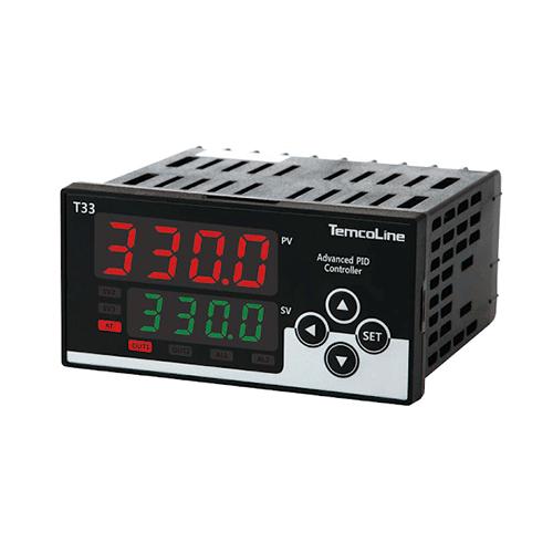 کنترلر دما T33-S00 تمکولاین