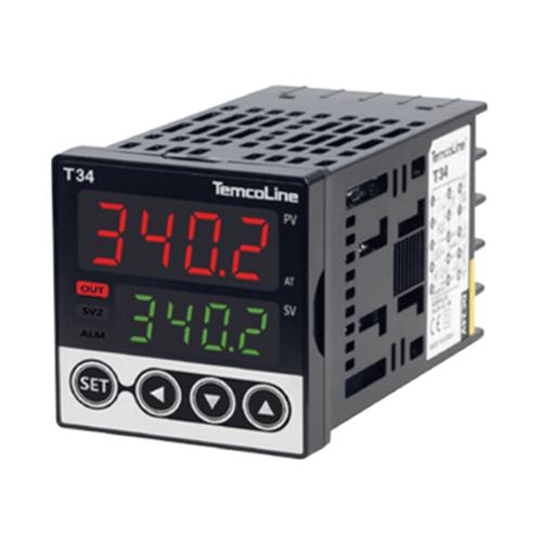 کنترلر دما T34-S10 تمکولاین