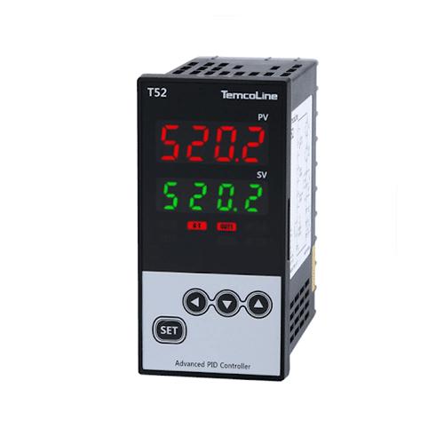 کنترلر دما T52-C10 تمکولاین