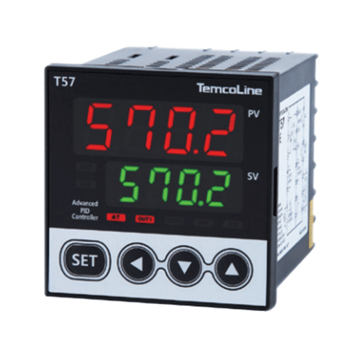 کنترلر دما T57-C10 تمکولاین