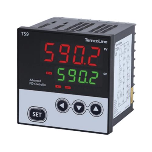 کنترلر دما T59-C10 تمکولاین