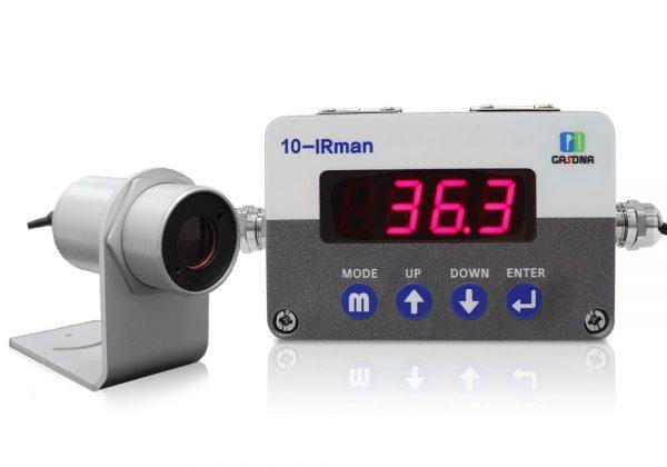 سنسور دما غیرتماسی 10-IRMAN