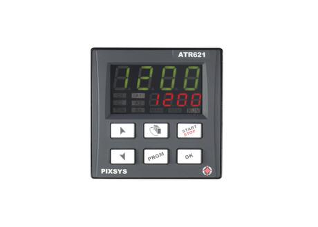 کنترلر قابل برنامه ریزی ARR621-12ABC پیکسیس