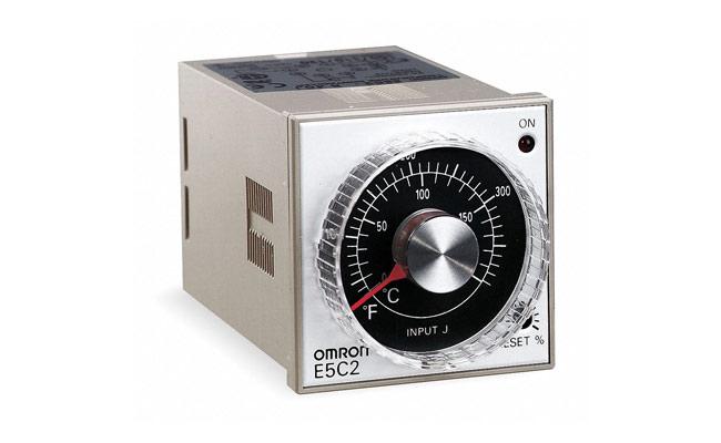 کنترلر دما آنالوگ بدون نمایشگر دما