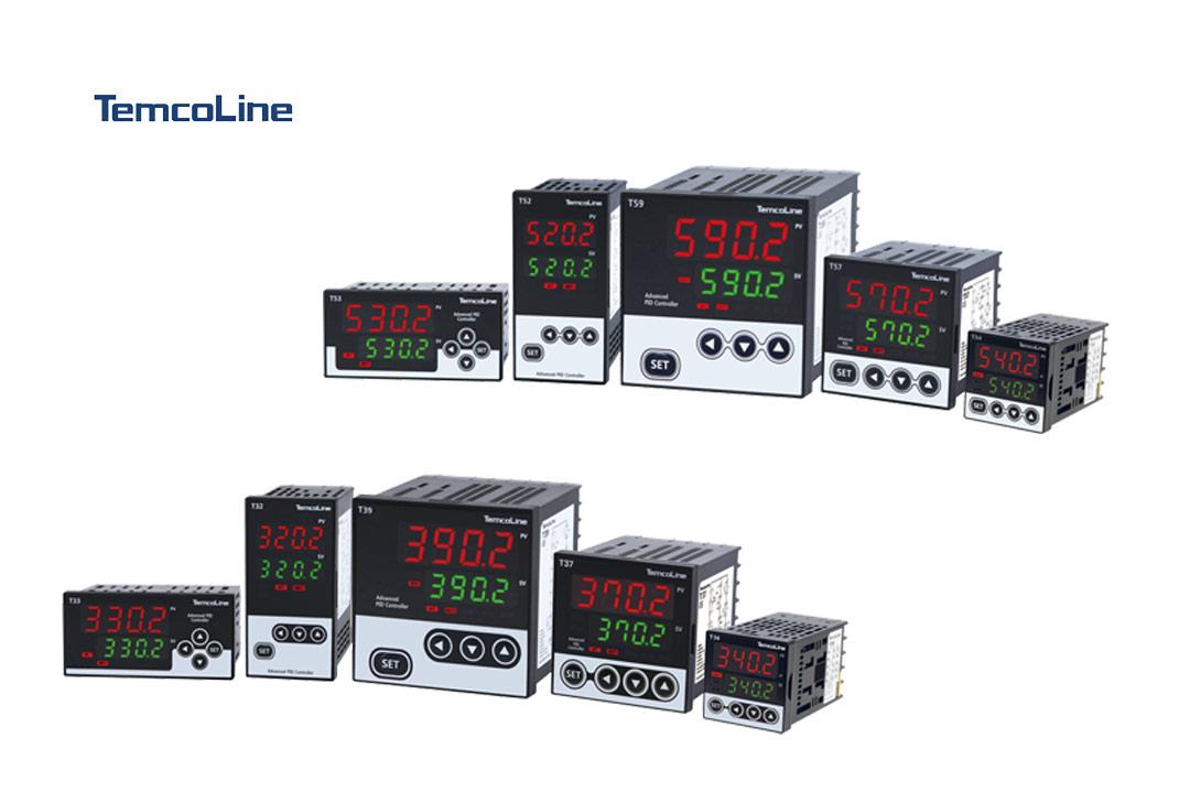 کنترلر دما - کنترل کننده دما