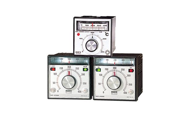 کنترلر دما آنالوگ با نشانگر دما