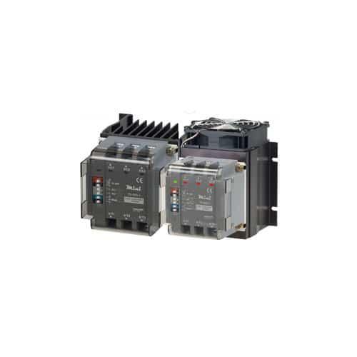 کنترل توان تریستوری 3 فاز 70 آمپر TPR