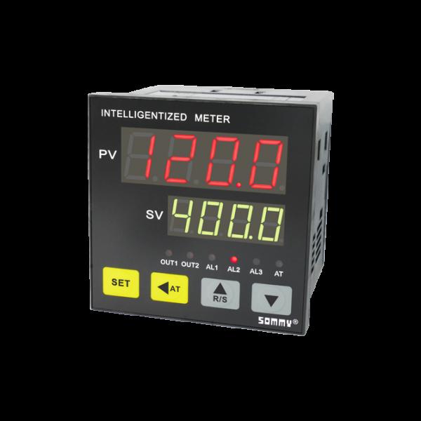 کنترلر دما قابل برنامهریزی TFP9-M28