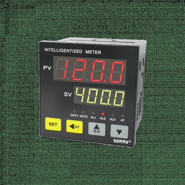 کنترلر دما قابل برنامهریزی TFP9-C28