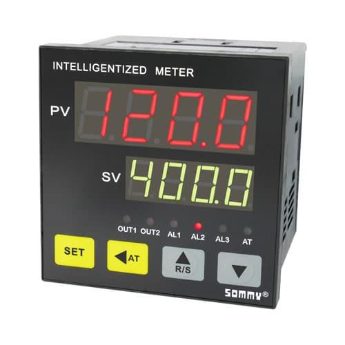 کنترلر دما قابل برنامهریزی TFP9-IR28